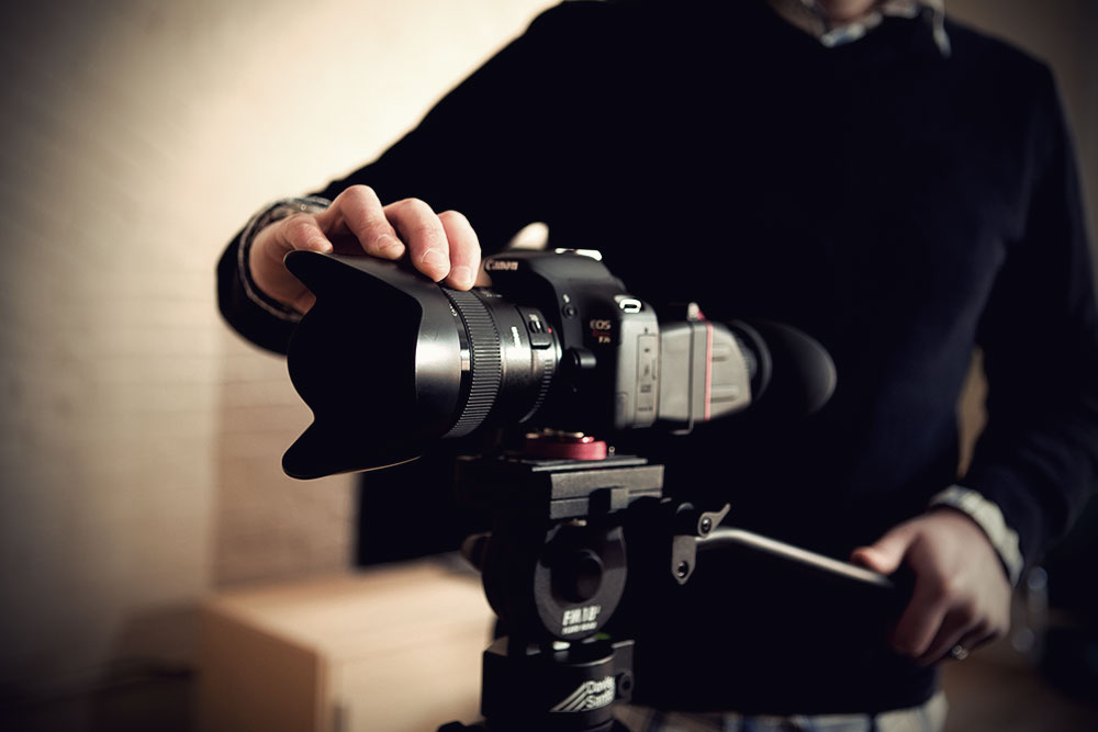 Marketing Strategies For Video Production