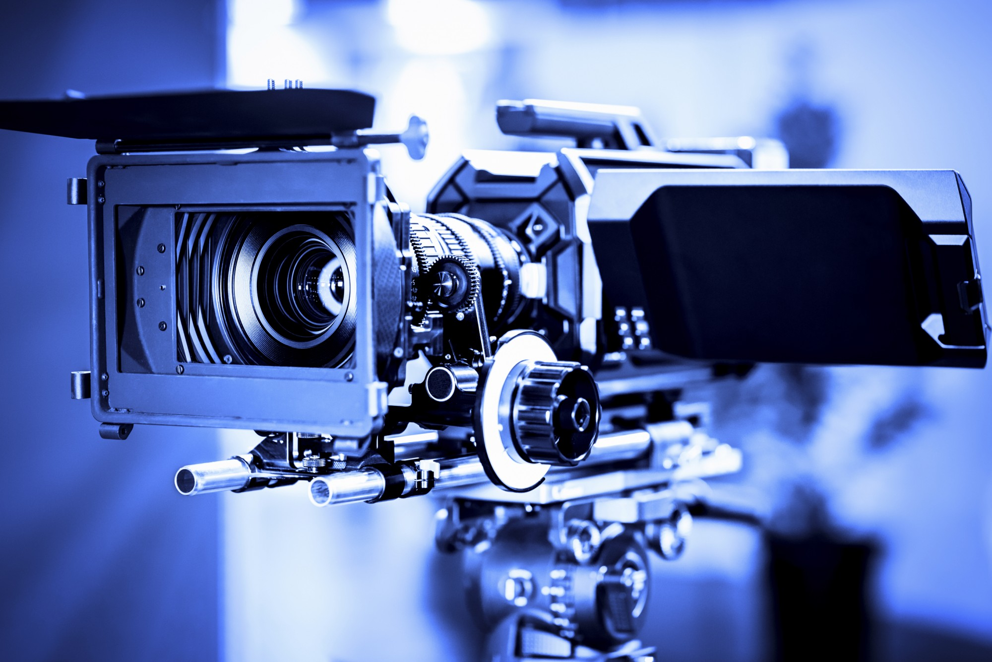 Trends Shaping The Video Production Industry